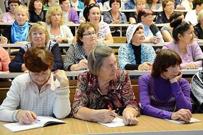 """Клуб активных людей """"Сириус"""""""